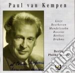 L'ART DE PAUL VAN KEMPEN, VOL.I cd musicale di VAN KEMPEN PAUL