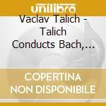 VOLUME II cd musicale di Vaclav Talich
