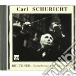 Bruckner Anton - Sinfonia N.7 cd musicale di Anton Bruckner