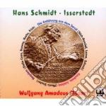 DIE ENTFHRUNG AUS DEM SERAIL cd musicale di Wolfgang Amadeus Mozart