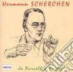 FROM PURCEL TO VARÞSE cd musicale di Hermann Scherchen