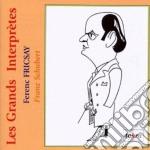 Schubert Franz - Sinfonia N.8 cd musicale di Franz Schubert