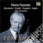 Dvorak Antonin - Concerto Epr Violoncello Op.104 cd musicale di Pierre Fornier