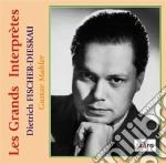 Kindertotenlieder, lieder eines fahrende cd musicale di Gustav Mahler