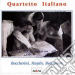 Quartetto n.4, n.2 op.76; n.5 op.3 cd musicale di HAYDN FRANZ JOSEPH