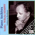 Beethoven Ludwig Van - Concerto Per Pianoforte N.1, N.3 cd musicale di BEETHOVEN LUDWIG VAN