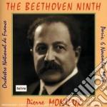 NINTH SYMPHONY                            cd musicale di Beethoven ludwig van