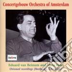 CONCERTO PER PIANOFORTE N.5               cd musicale di BEETHOVEN LUDWIG VAN