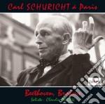 SINFONIA N.4, DEUTSCHES REQUIEM           cd musicale di Johannes Brahms