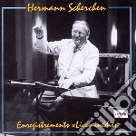 Hermann scerchen inedito (previously uni cd musicale di Hermann Scherchen