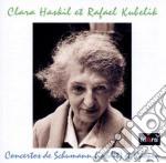 Schumann Robert - Concerto Per Pianoforte cd musicale di Robert Schumann