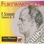 Schubert Franz - Sinfonia N.9 cd musicale
