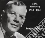 KNAPPERTSBUSCH HANS INTERPRETA cd musicale