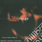 VILLA ROUGE cd musicale di ARTISTI VARI