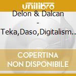 PICTURE OF NOW cd musicale di DELON & DALCAN