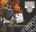 50 Cent - Bulletproof cd musicale di 50 CENT