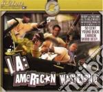 LA: AMERICAN WASTELAND (WITH: 50 CENT/EMINEM/MOBB DEEP....) cd musicale di ARTISTI VARI