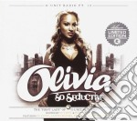 Olivia - So Seductive cd musicale di OLIVIA (G-Unit)