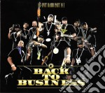G-unit - Back To Business cd musicale di G-UNIT