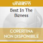 BEST IN THE BIZNESS cd musicale di MOBB DEEP