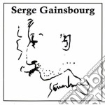 17 chansons indispensables cd musicale di Serge Gainsbourg
