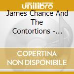 James chance-incorrigible cd cd musicale di James Chance