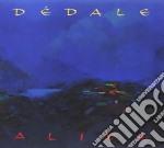 Dedale - Alive cd musicale di DEDALE