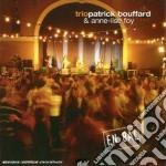 Patrick Bouffard - En Bal cd musicale di BOUFFARD PATRICK TRI