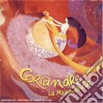 Coriandre - La Marmita D'oc cd musicale di CORIANDRE