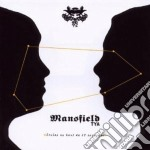 SEULES AU BOUT DE 23 SECONDES             cd musicale di Tya Mansfield