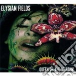 Queen of the meadow cd musicale di Fields Elysian