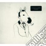 Chris Bailey & H.Burns - Stranger cd musicale di C. & burns Bailey