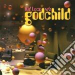 Godchild cd musicale