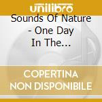Sounds Of Nature - One Day In The Equatorial Rainforest Congo cd musicale