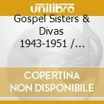Gospel:sister & divas cd musicale