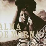 ALMA DE MORNA cd musicale di DE MORNA ALMA
