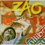 L'AIGUILLE cd musicale di ZAO