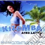Kizomba afro latino cd musicale di Artisti Vari