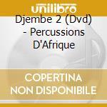 Percussions d'afrique cd musicale
