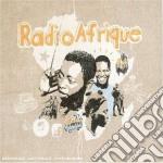 RADIO AFRIQUE cd musicale di ARTISTI VARI