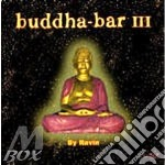 BUDDHA BAR III (4 NEW TRACKS) cd musicale di ARTISTI VARI