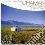 Chaman cd musicale di Bien-etre Collection