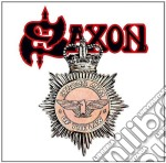 Strong arm of the law - deluxe collection cd musicale di Saxon