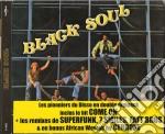 COLLECTOR cd musicale di BLACK SOUL