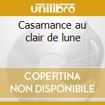 Casamance au clair de lune cd musicale