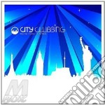 CITY CLUBBING:PARIS,BERLIN,LONDON,NY cd musicale di ARTISTI VARI