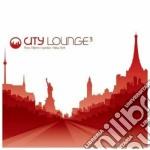 CITY LOUNGE VOL.3  (BOX 4 CD) cd musicale di ARTISTI VARI