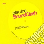 ELECTRO SOUNDCLASH cd musicale di ARTISTI VARI
