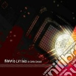 Various Artists - Barrio Latino Electrico cd musicale di ARTISTI VARI
