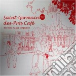 SAINT GERMAIN DES PRES CAFE' VOL.10 cd musicale di ARTISTI VARI
